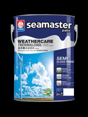 sơn seamaster syntalite 8800
