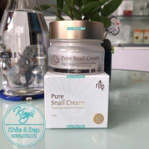 Kem Ốc Sên Guboncho Pure Snail Cream