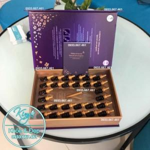 Tế Bào Gốc Guboncho 28 Days Ampoule Special Care Program