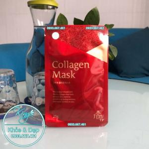 Mặt Nạ GUBONCHO Collagen Mask