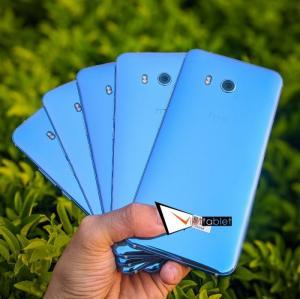 HTC U11 2 sim Quốc Tế Blue Likenew