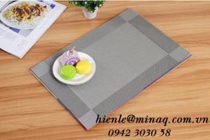 Placemat tại Đà Nẵng, Tấm lót bàn ăn tại Đà Nẵng