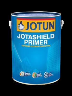 Nhà phân phối sơn nước ngoại thất  JOTUN JOTASHIELD chống phai màu giá rẻ nhất