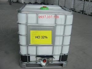 HCL 32%
