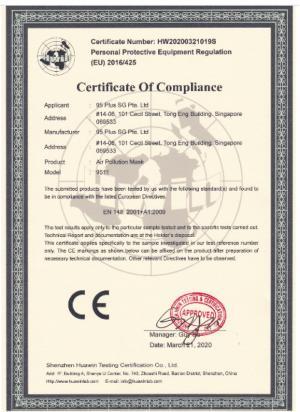 2020-04-01 11:10:15  2 Khẩu Trang N95 Hàng chuẩn xuất khẩu có FDA để xuất Mỹ -Suonghouse Khẩu Trang N95 Hàng chuẩn xuất khẩu có FDA để xuất Mỹ 92,000