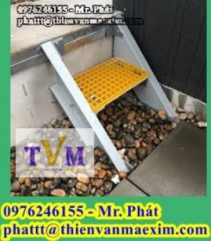 2020-04-01 11:25:42  9  Chuyên bán tấm sàn lót kháng hóa chất frp grating giá sỉ 890,000
