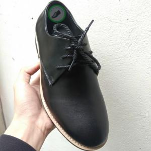 Giày nam công sở da bò thật