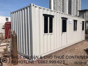 2020-04-01 12:01:02  3  Thanh lý container cũ giá rẻ 9,999