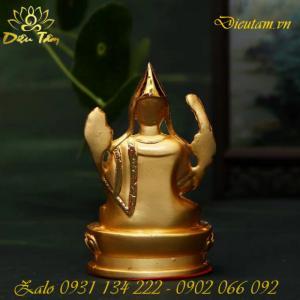 2020-04-01 14:54:20  4  Tượng đại sư Tông Khách Ba - Tsongkhappa 180,000