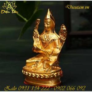 2020-04-01 14:54:20  1  Tượng đại sư Tông Khách Ba - Tsongkhappa 180,000