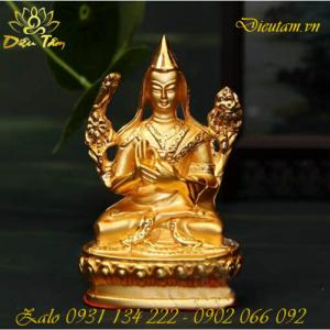 2020-04-01 14:54:20 Tượng đại sư Tông Khách Ba - Tsongkhappa 180,000