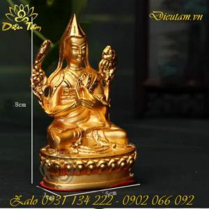 2020-04-01 14:54:20  3  Tượng đại sư Tông Khách Ba - Tsongkhappa 180,000