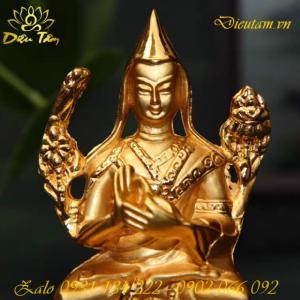 2020-04-01 14:54:20  5  Tượng đại sư Tông Khách Ba - Tsongkhappa 180,000