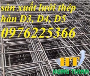 2020-04-01 15:01:21  7  Lưới thép hàn D4 a200, lưới thép hàn dạng tấm, dạng cuộn 15,000