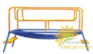 2020-04-01 15:02:13  3  Chuyên cung cấp thang leo vận động dành cho trẻ em mẫu giáo, mầm non 4,500,000