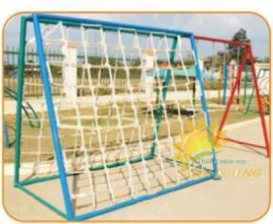 2020-04-01 15:02:13  10  Chuyên cung cấp thang leo vận động dành cho trẻ em mẫu giáo, mầm non 4,500,000