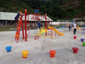 2020-04-01 15:02:13  12  Chuyên cung cấp thang leo vận động dành cho trẻ em mẫu giáo, mầm non 4,500,000