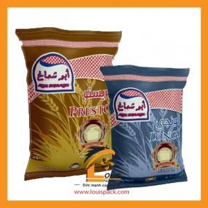 Công ty chuyên sản xuất, cung cấp bao PP đựng gạo