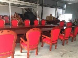 Ghế hội đồng dành cho văn phòng giá tốt