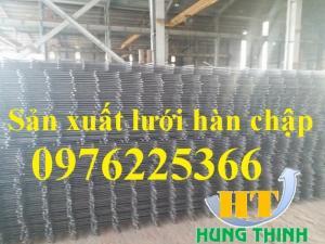 Lưới thép hàn D4 a150x150, lưới thép hàn dạng cuộn, dạng tấm