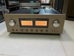 Ampli Luxman L-505SII Japan