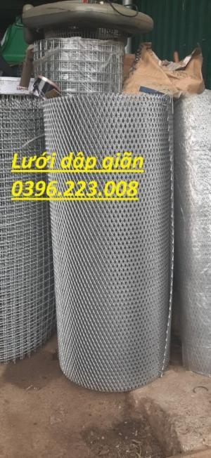 2020-04-02 10:03:30  1  Bảng báo giá lưới nhôm dập giãn dây 0.4 mắt 3 *6.5 tại Hà Nội 200,000