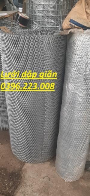 2020-04-02 10:03:30  3  Bảng báo giá lưới nhôm dập giãn dây 0.4 mắt 3 *6.5 tại Hà Nội 200,000