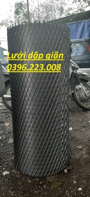 2020-04-02 10:03:30  6  Bảng báo giá lưới nhôm dập giãn dây 0.4 mắt 3 *6.5 tại Hà Nội 200,000
