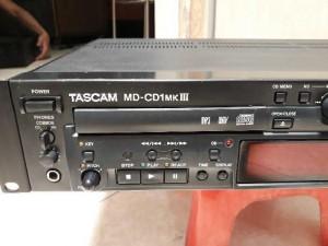 2020-04-02 11:08:53  2  TASCAM MD CD 1MKiii 8,000,000
