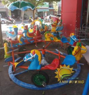 2020-04-02 13:50:20  12  Chuyên cung cấp trò chơi đu quay trẻ em cho trường mầm non giá rẻ, chất lượng cao 7,500,000