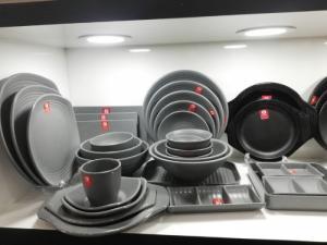 2020-04-02 13:55:41  15  Bát đĩa Melamine Srithai - Nét tinh tế trên bàn ăn 19,000