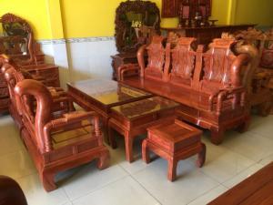 2020-04-02 14:38:34  3  Những bộ bàn ghế gỗ hương đá có tốt không 52,900,000