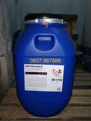 2020-04-02 15:24:35  2  Hoá chất khử trùng cloramine b 205,000