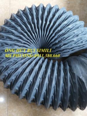 2020-04-02 16:36:38  6  Ống Hút Bụi Công Nghiệp Vải Simili D100, D125, D150,...d200, Giá Tốt Tại Hà Nội 34,000