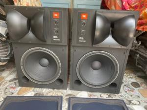 LOA JBL 4425 STUDIO MONITOR USA