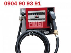 Hộp bơm dầu Piusi Cube 70/33-230V, Piusi Cube 70/33, Piusi F0059100A, Hộp bơm Cube 70/33