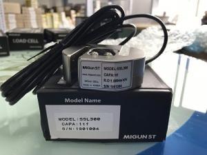 Load cell Migun SSL300-3tf