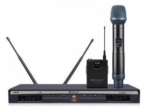 Micro Karaoke Không Dây Relacart UR-222D