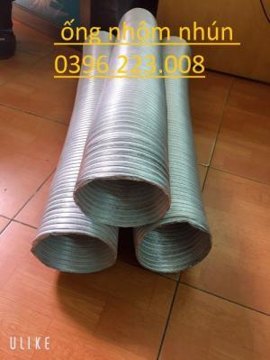 Chuyên cung cấp ống nhôm nhún bán cứng chịu nhiệt tại hà nội