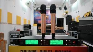 Micro Karaoke Cao Cấp Bosa UR-68D
