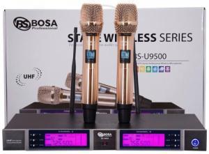 Micro Karaoke Chuyên Nghiệp Bosa U-9500