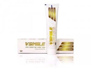VSMILE- kem đánh răng thảo dược