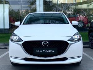 New Mazda 2 2021 Luxury -Chỉ 202tr nhận xe - Không phát sinh chi phí