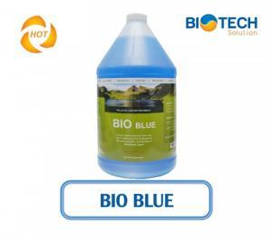 BIO - BLUE - Vi sinh xử lý ao hồ ô nhiễm