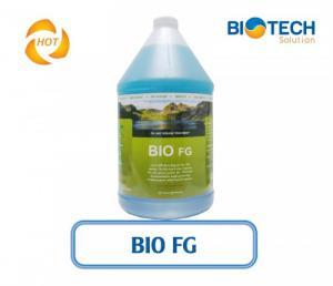 BIO - FG - Vi sinh xử lý dầu mỡ, bẫy dầu mỡ