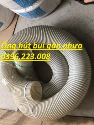 Tổng đại lí phân phối ống hút bụi gân nhựa đường kính trong 168  giá rẻ nhất hà nội