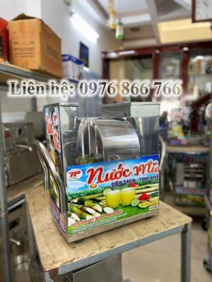 Máy ép mía Mini PT866 Tấn Phát