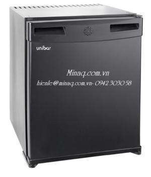 Tủ lạnh Minibar, Minibar khách sạn