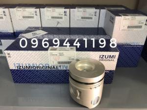 Bộ hơi 6D31 IZUMI NHẬT chính hãng