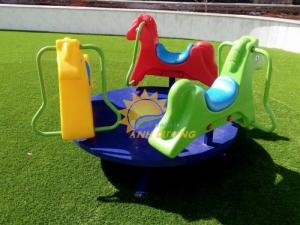 Chuyên cung cấp trò chơi đu quay dành cho trẻ em mầm non